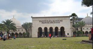 Masjid Raya Jawa Barat Bandung