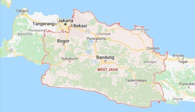 Jawa Barat Pasundan