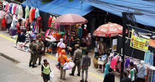 Andalkan CSR, Pemkot Bandung Tata PKL Jalan Cikapundung Barat