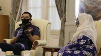 Sensus Penduduk Gubernur Jabar 2020