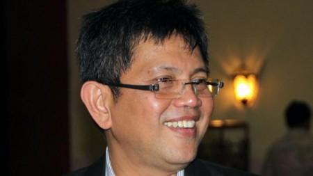 Anggota Komisi II DPR ITaufiqulhadi