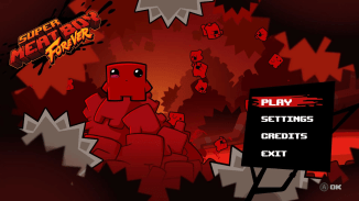 Super Meat Boy Forever PC Game Review
