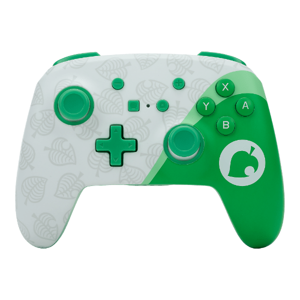 PowerA Animal Crossing: Nook Inc. Enhanced Wireless Controller for Nintendo Switch Review