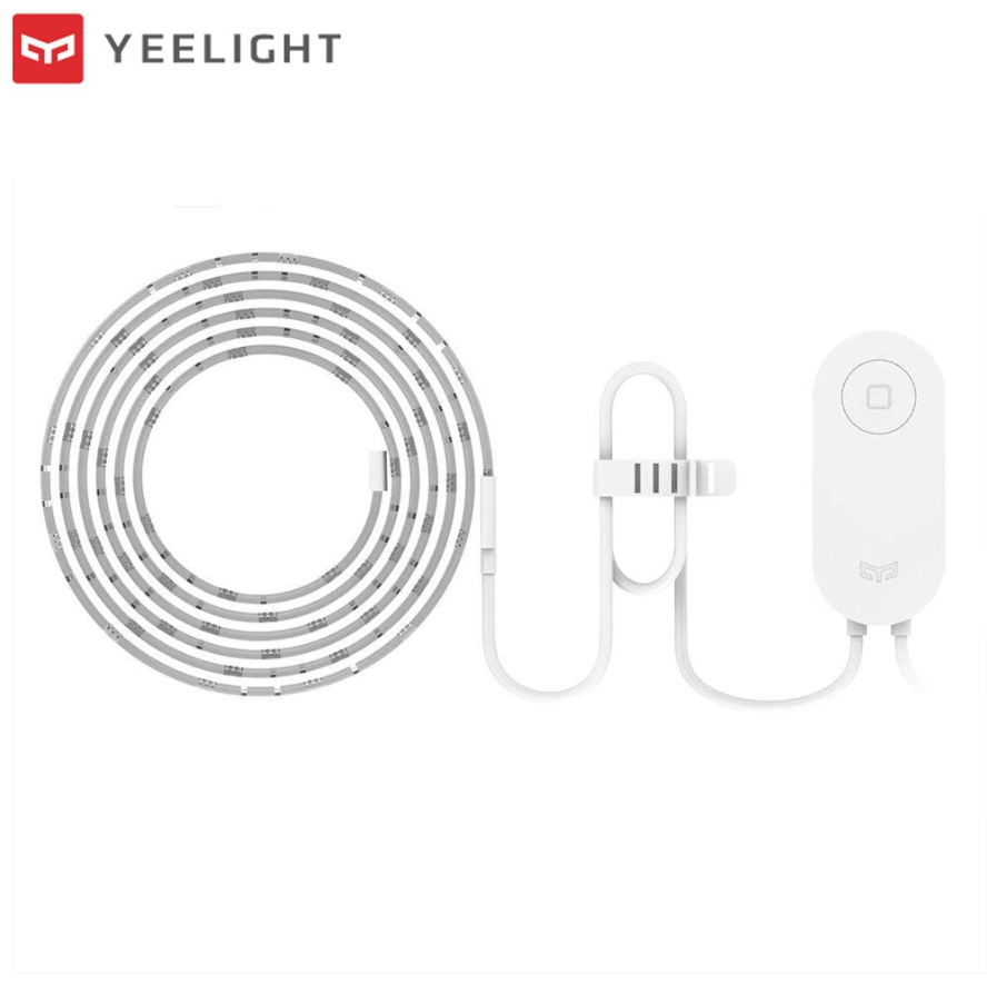 Yeelight LED Light Strip 1S Review