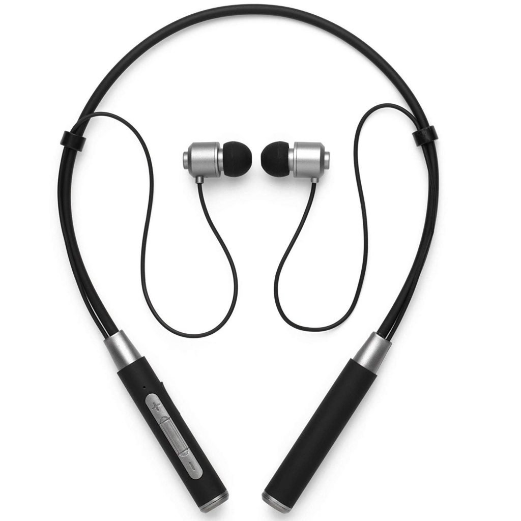 Intempo Wireless Bluetooth Neckband Earphones Review