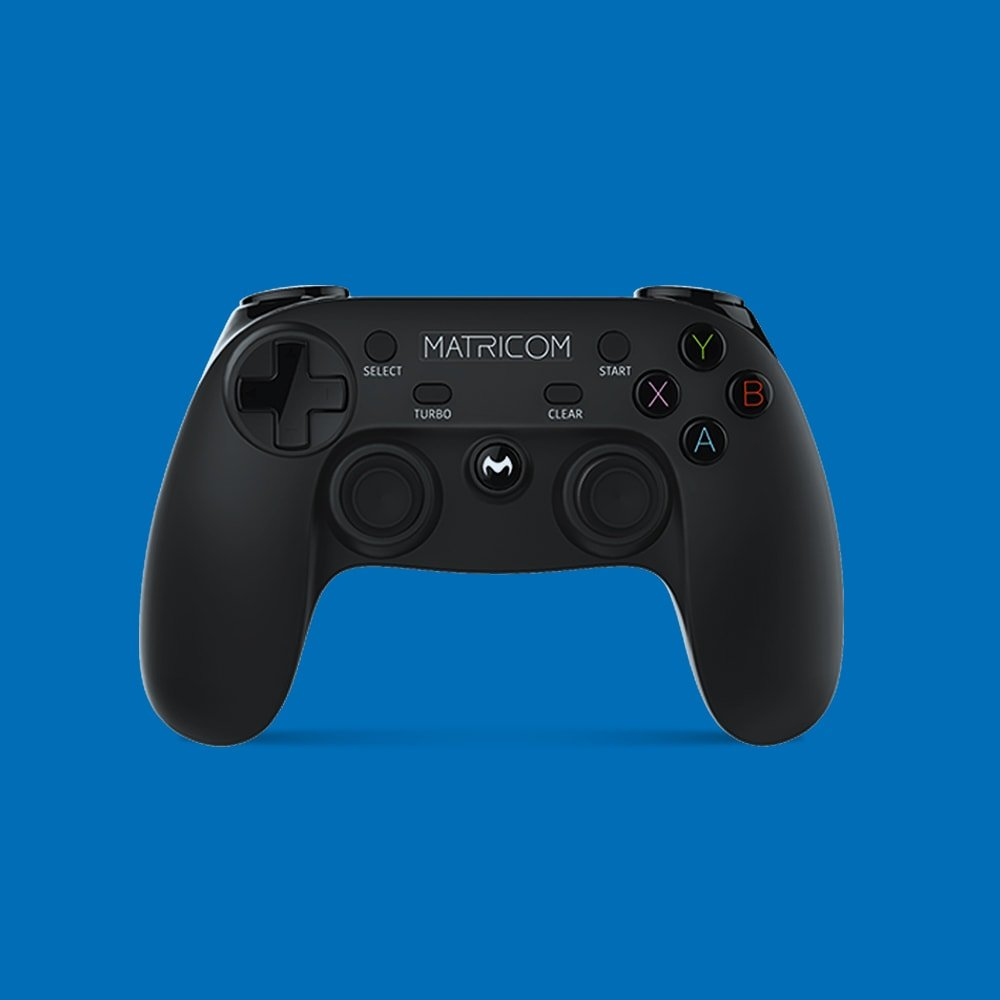 G-Pad XYBA Controller Review