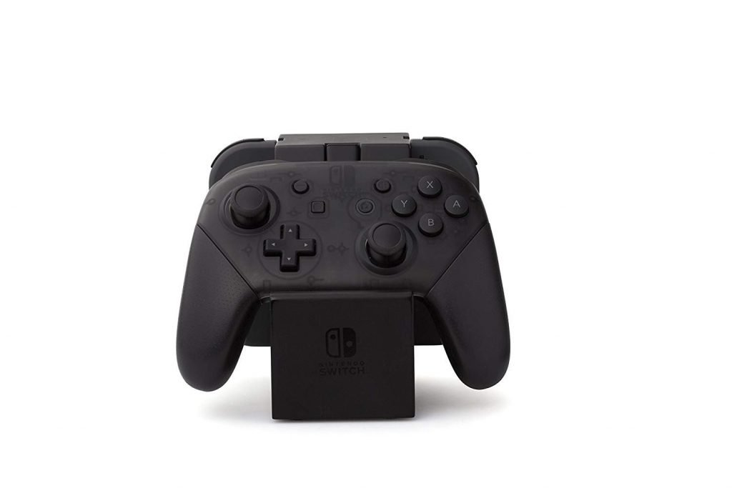PowerA Nintendo Switch Joy-Con and Pro Controller Charging Dock Review