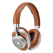 Master & Dynamic's MW65 Noise-Cancelling Headphones Review