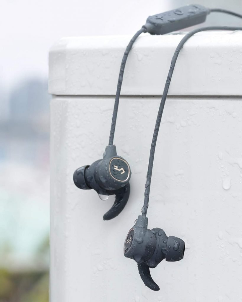 AUKEY B60 Bluetooth Sports Earphones Review