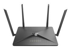 D-Link DIR-882 AC2600 Smart Mesh Wi-Fi Router 40% Off!