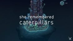 She Remembered Caterpillars Nintendo Switch Review