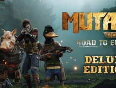 Mutant Year Zero: Road to Eden Nintendo Switch Review