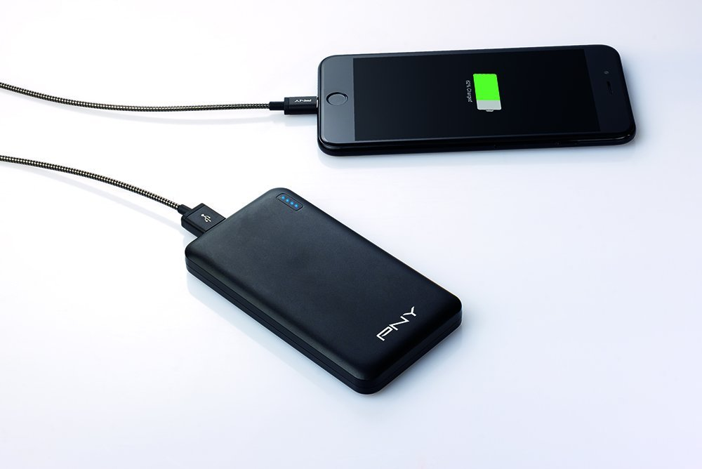 PNY PowerPack Slim 5000