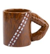 Star Wars Chewbacca Mug Review
