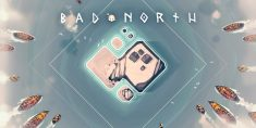 Bad North Nintendo Switch Review