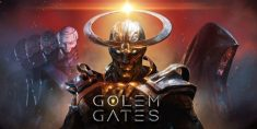 Golem Gates Nintendo Switch Review