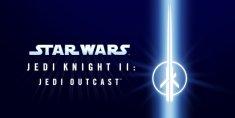 STAR WARS: Jedi Knight II: Jedi Outcast Nintendo Switch Review