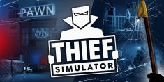 Thief Simulator Nintendo Switch Review