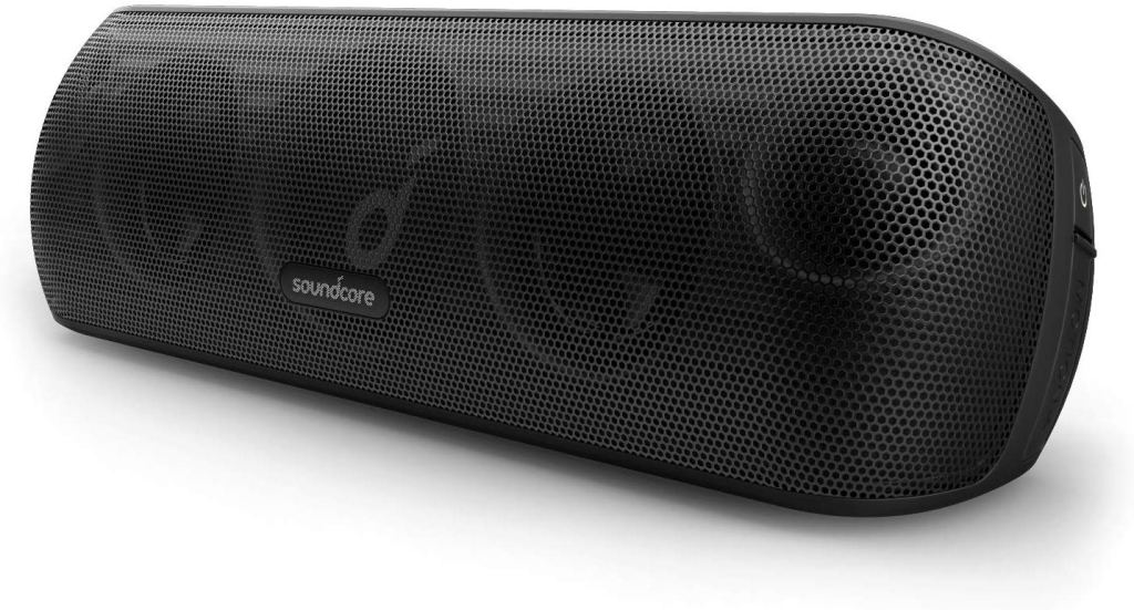 Anker Soundcore Motion+ Bluetooth Speaker Review
