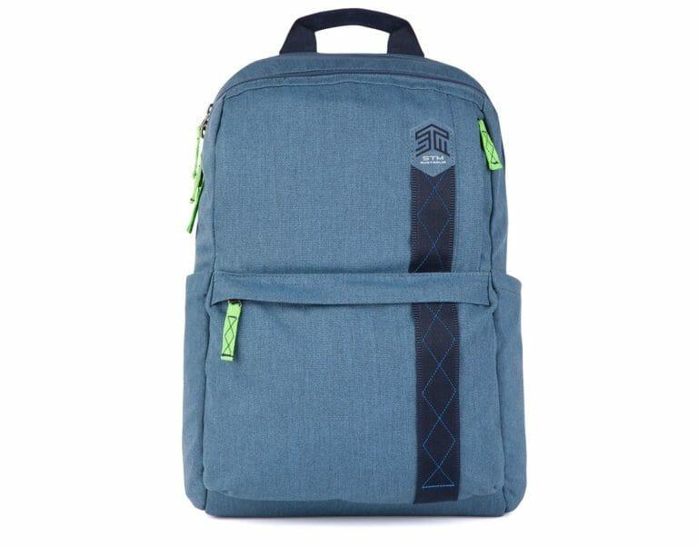 STM Bags Banks 15″ Laptop Backpack ReviewSTM Bags Banks 15″ Laptop Backpack Review