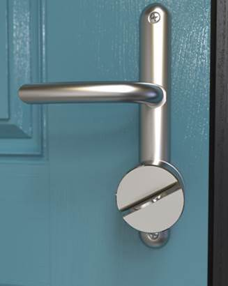 Burglar beaters! Keep your home safe this winter with Brisant Secure and Master Lock