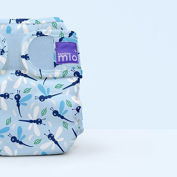 Bambino Mio two-piece nappy & all-in-one nappy Review