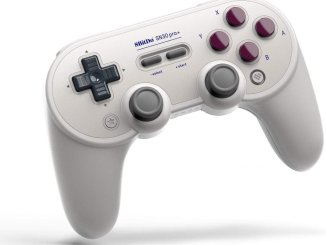 8Bitdo SN30 Pro+ Bluetooth Gamepad Review