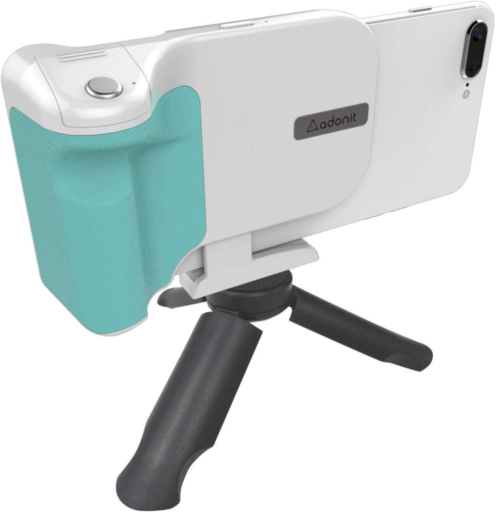 Adonit PhotoGrip Qi Review