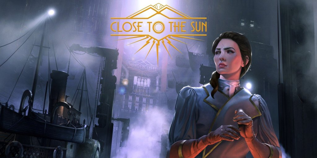 Close to the Sun Nintendo Switch Review