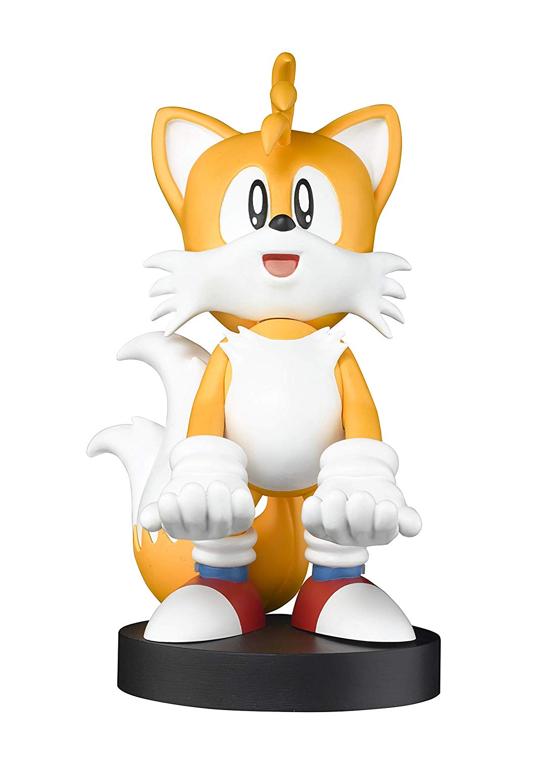 Sonic and Tails Cable Guy Review