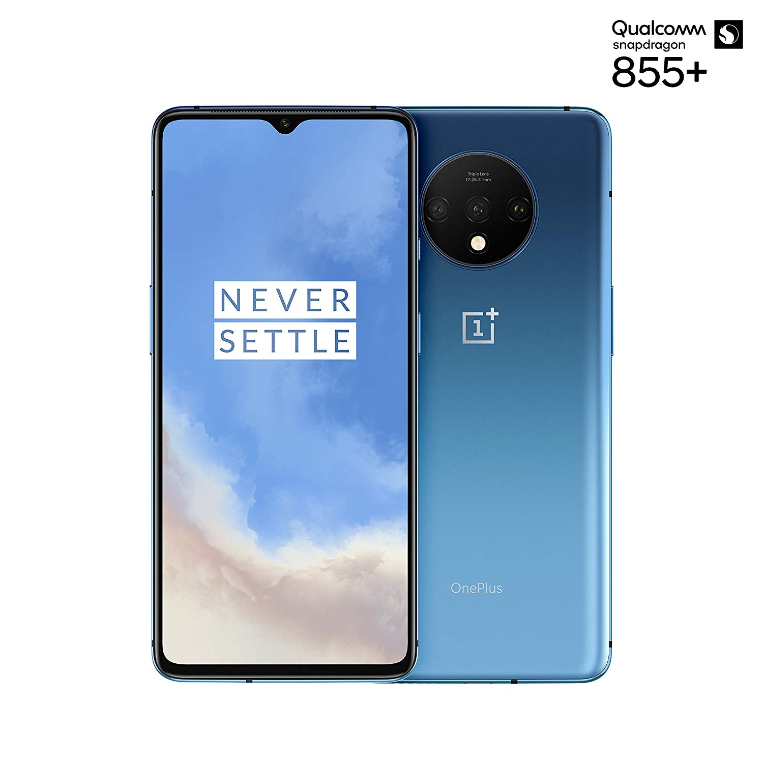 OnePlus 7T Smartphone Features Review