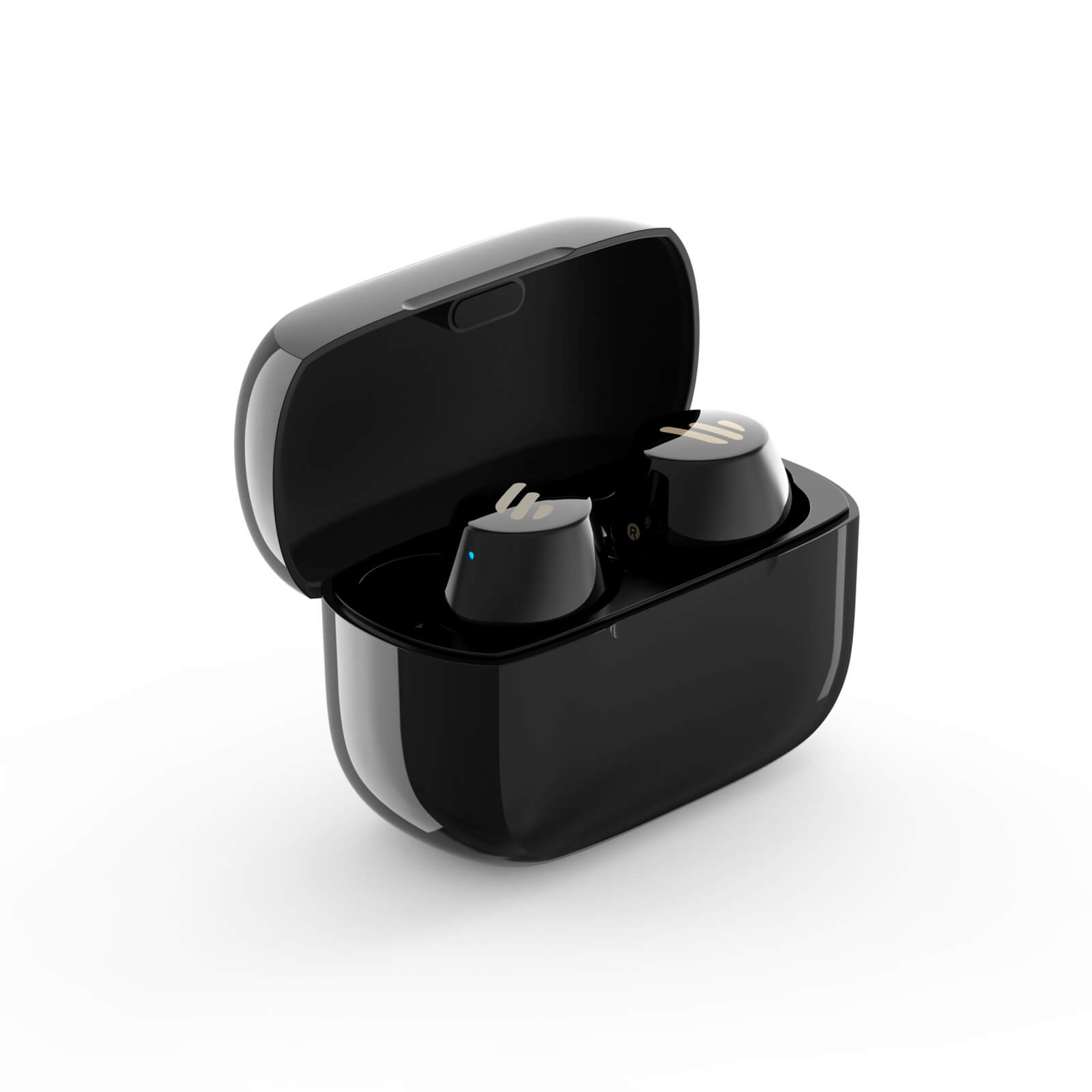 EDIFIER TWS1 Bluetooth V5.0 True Wireless Stereo Earbuds Features Review
