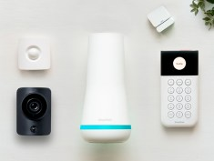 SimpliSafe Starter Security Alarm System Kit Review