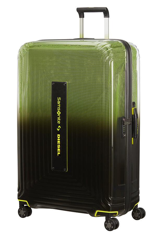Samsonite Neopulse X Diesel Spinner Suitcase Review
