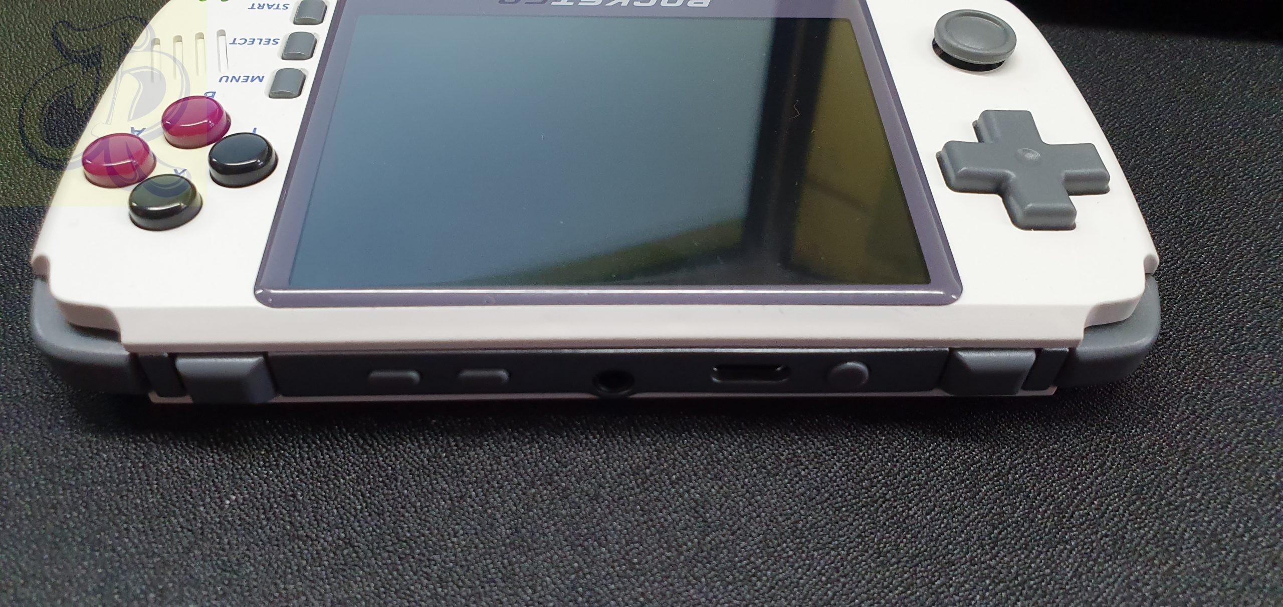 PocketGo V2 Portable Retro Handheld Review