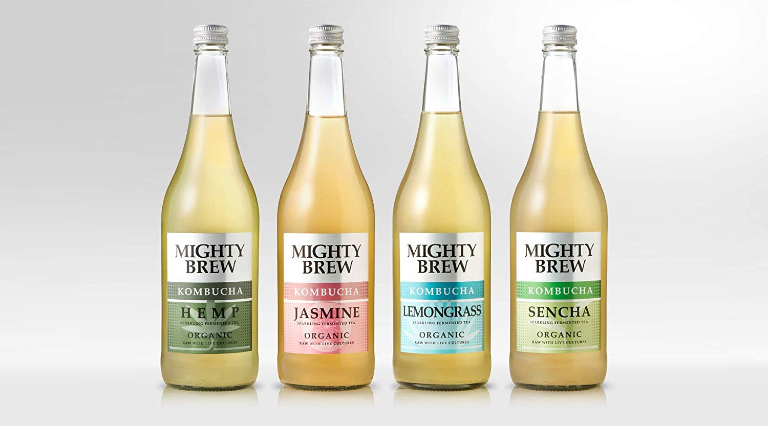 Flavourful Non-Alcoholic Goodness This Dry January