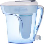 ZeroWater 12-cup Water Filter Jug Review