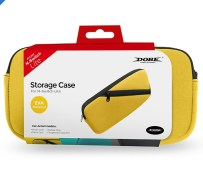 DOBE Nintendo Switch and Switch Lite Cases Review