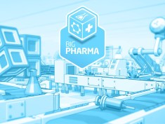Big Pharma Nintendo Switch Review