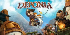 Deponia Nintendo Switch Review