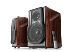 Edifier Shows Comprehensive Speaker Range at CES 2020