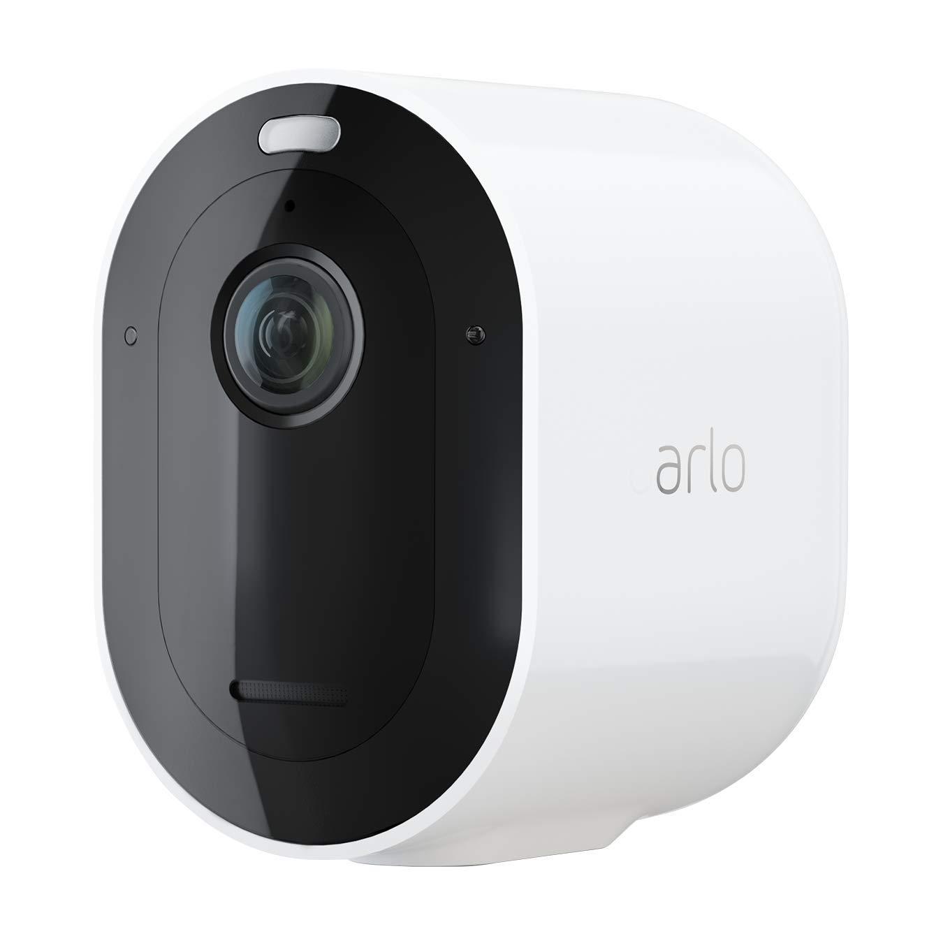 Arlo Pro 3 Smart Home Security Cameras Review