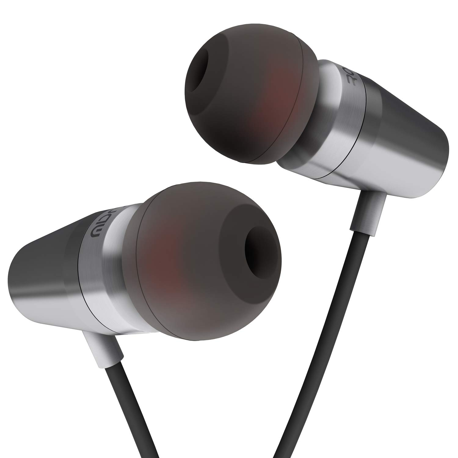 Rock Jaw Alfa Genus V2 Earphones On Sale £39.99 to £26.56