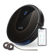 Eufy RoboVac 30C Robot Vacuum Cleaner Review