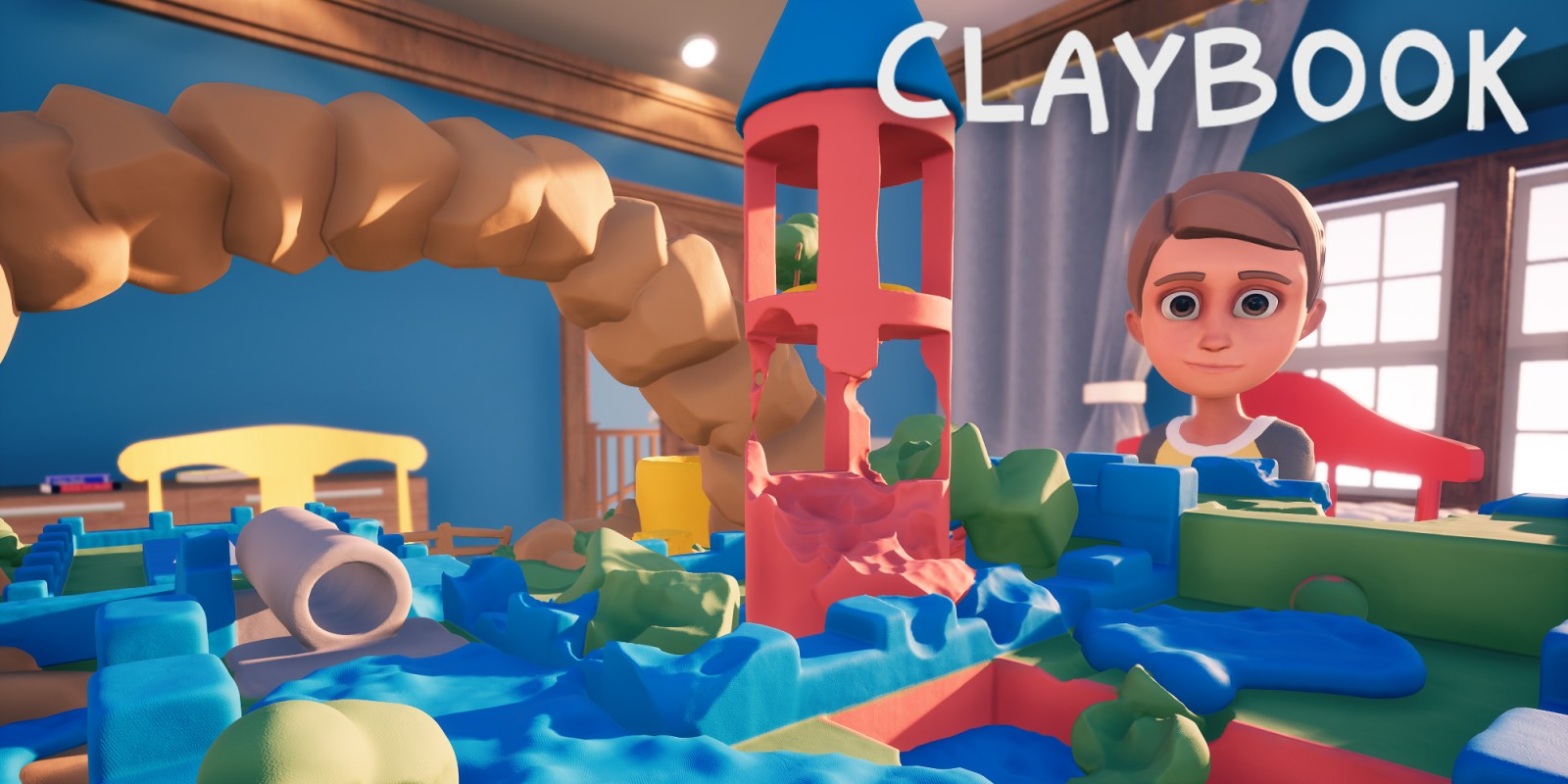 Claybook Nintendo Switch Review