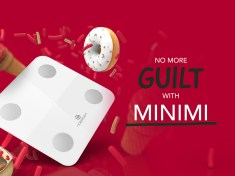 NO MORE GUILT with MINIMI