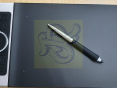 XP-Pen Deco Pro Graphics Tablet Review