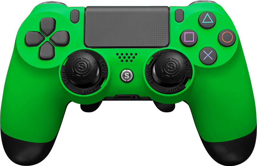 SCUF Infinity4PS PRO PS4 Controller Review