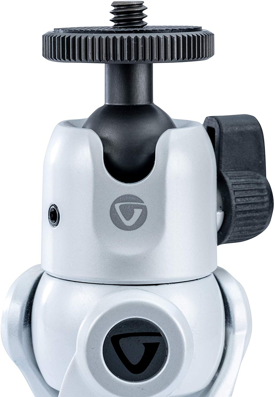 VESTA Mini Aluminium Table Top Tripod Review