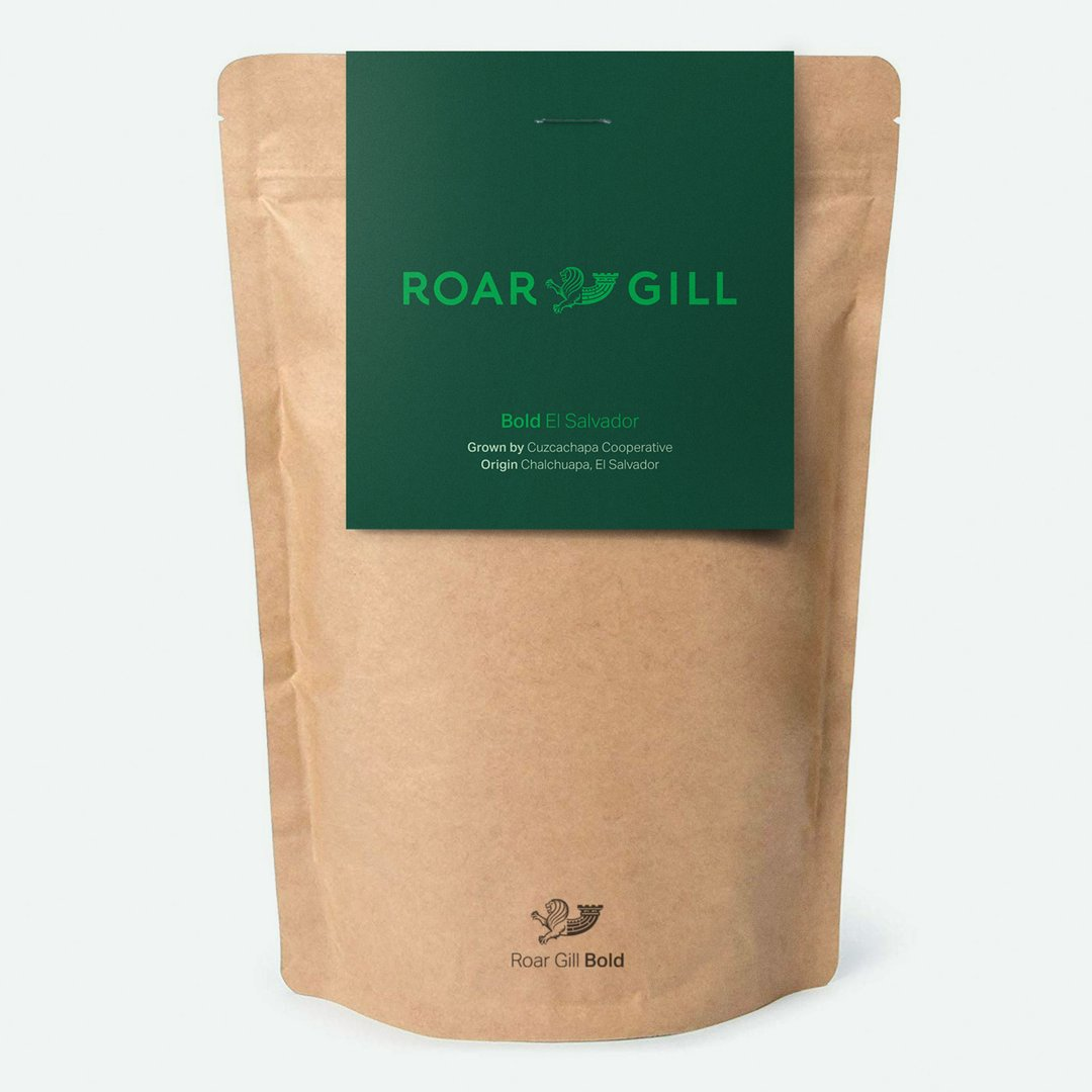 Roar Gill Coffee Nespresso Pods and Beans Review